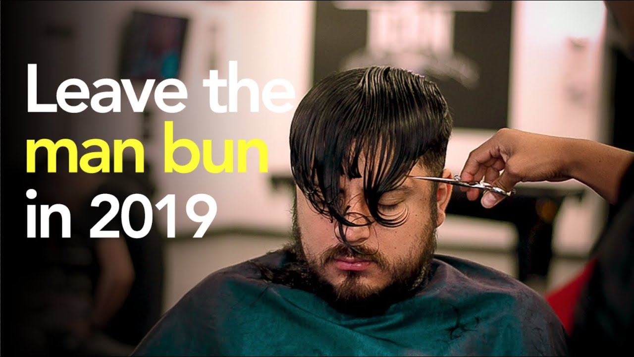 Chopping off your Undercut Hairstyle in 2020