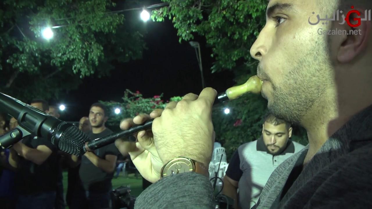 أنس طباش أفراح ال ابو نهيا حفلة احمد