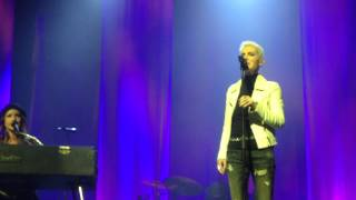 Roxette - Watercolours In The Rain (live in Yekaterinburg 9/11/14)