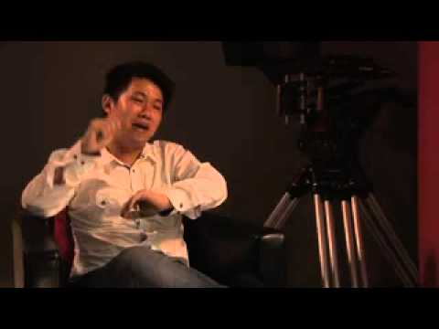 Interview with Kevin Lau on working with Tsui Hark on Flying Swords of Dragon Gate 龙门飞甲 Pt4