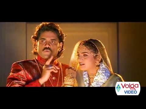 Rakshakudu Video Songs - Lucky Lucky - Nagarjuna, Sushmita Sen ( Full HD )