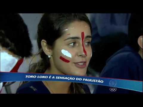 Cresce cada vez mais a torcida do time de futebol Red Bull Brasil