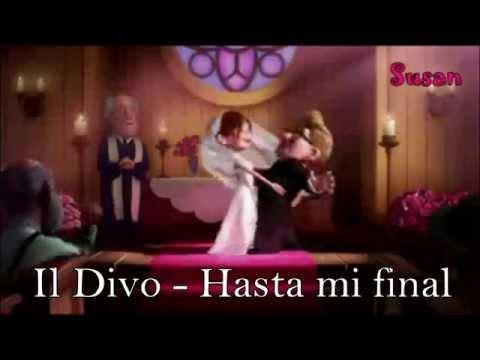 Il divo escuchar canciones de il divo mp3 for Il divo regresa a mi lyrics