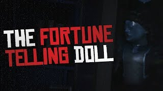 The Fortune Telling Doll - Red Dead Redemption 2