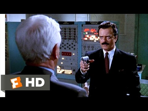 The Naked Gun 2½: The Smell of Fear (3/10) Movie CLIP - Final Requests (1991) HD