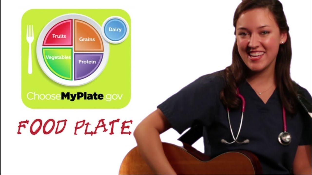 choose my plate a lyrical rendition [ 1280 x 720 Pixel ]