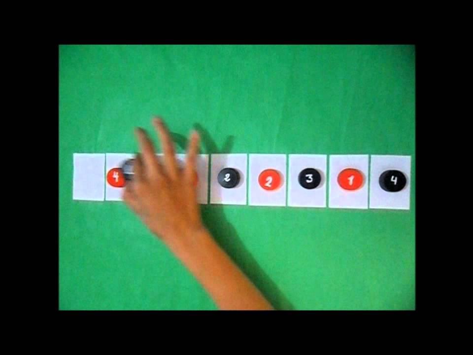 Juego Matemático - YouTube