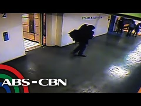 ANC Live: How the lone gunman enters Resorts World Manila