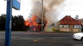 Repeat youtube video House fire in Ipswich