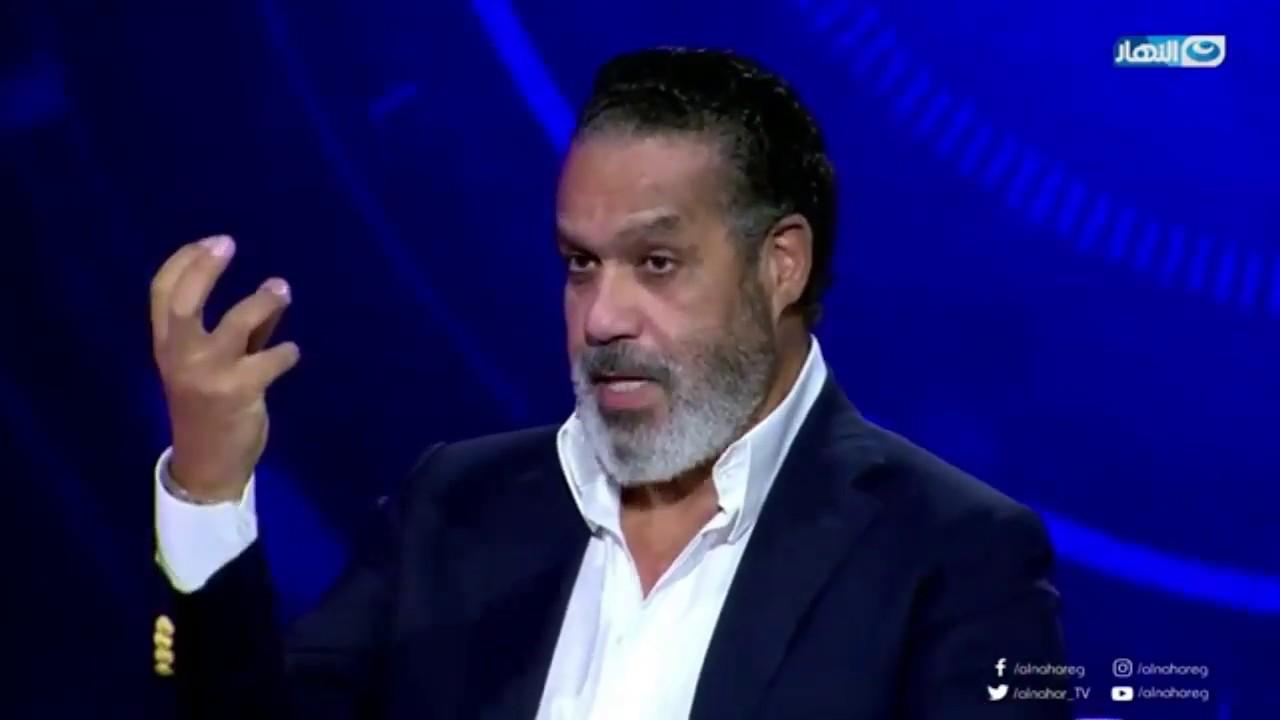 تحت السيطرة   جمال العدل يكشف عن أزمته مع خالد النبوي: مستحيل أتعامل معاه