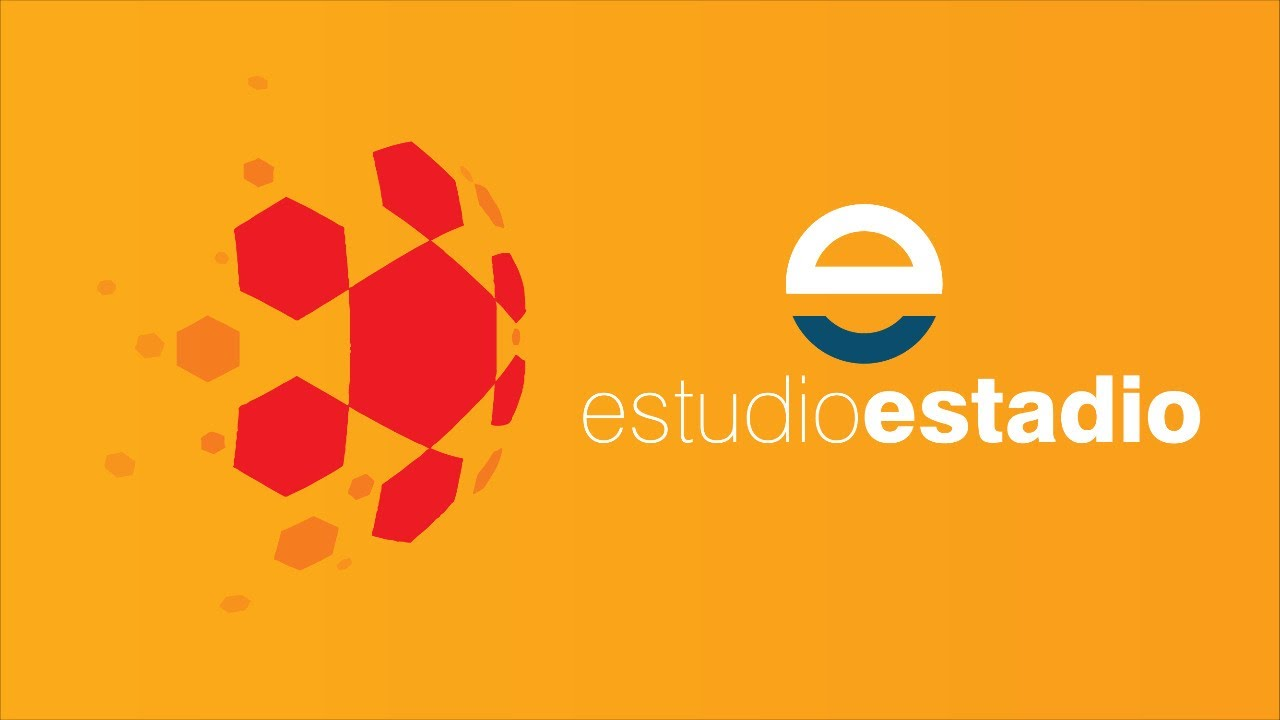 #EstudioEstadio