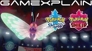 NEW Gigantamax Forms in Pokémon Sword & Shield Trailer!