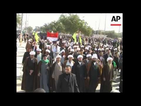 Shiite leader