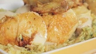 No Time To Cook? Try A Delicious One-dish Chicken Dinner