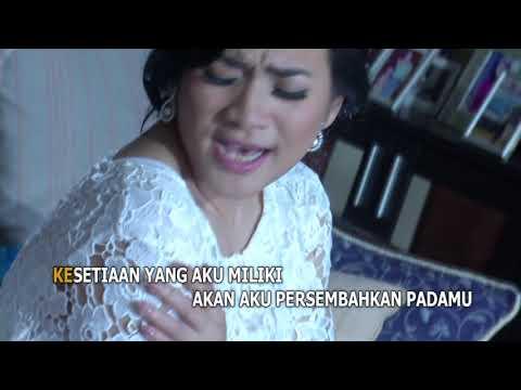 Ikke Nurjanah - Merpati Putih (Karaoke Version)