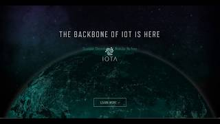 Video IOTA the future of cryptocurrency  will be bigger than bitcoin download MP3, 3GP, MP4, WEBM, AVI, FLV Mei 2018