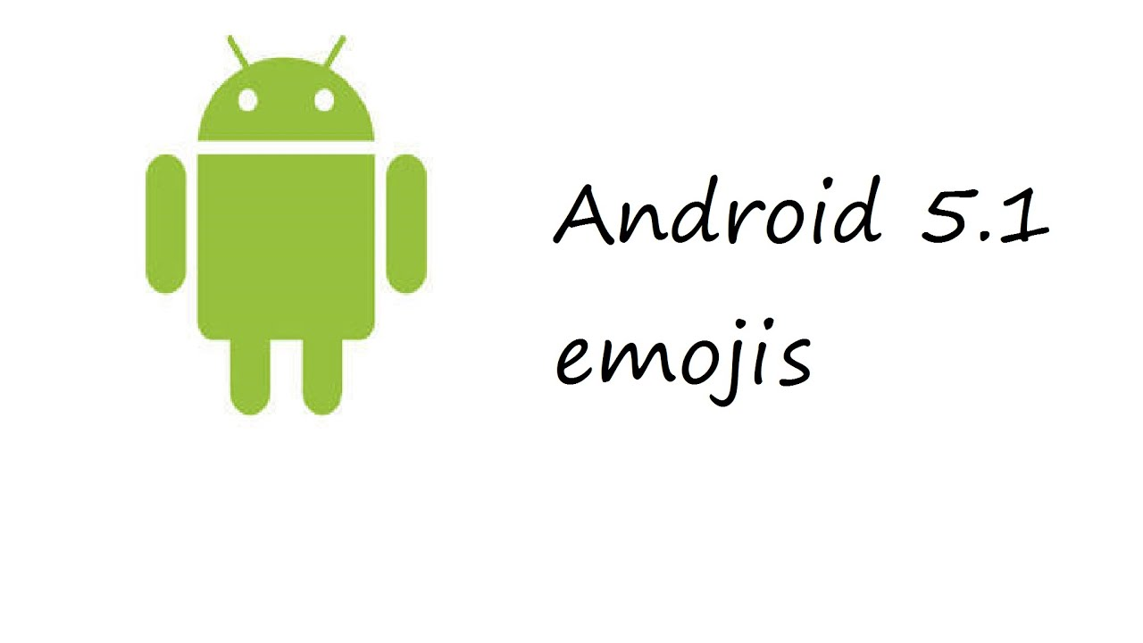 how to turn on emojis on android