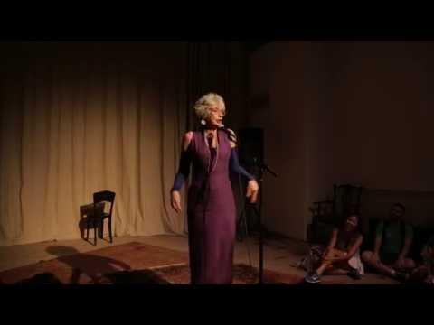 Stewart Uoo presents It's Get Better IV - Shelley Hirsch