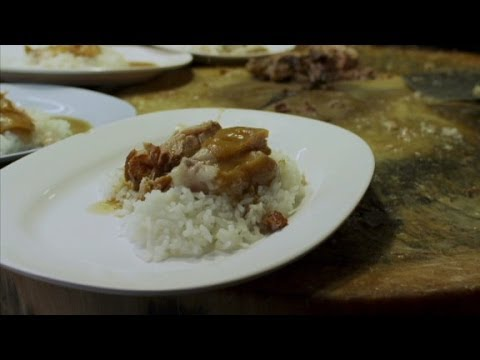 Anthony Bourdain visits Chiang Mai City, Thailand (Anthony Bourdain Parts Unknown)