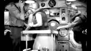La flota silenciosa Trailer 1951