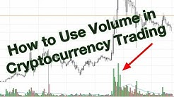 How to Use Volume to Trade Cryptocurrencies: Trading Volume Explained - CoinCrew TV Ep. 4