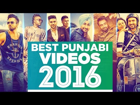 """Best Punjabi Videos"" of 2016 