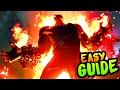 RAVE IN THE REDWOODS MAIN EASTER EGG GUIDE TUTORIAL WALKTHROUGH! INFINITE WARFARE ZOMBIES EASTER EGG