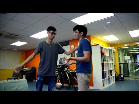 POP Journal Publicity Video