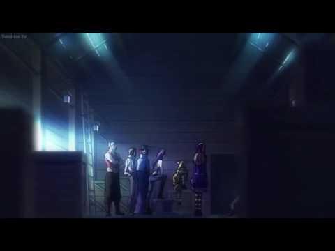 Kamisama no Inai Nichiyoubi - Humphnie Humbert kidnapping scene