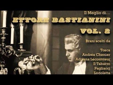 Il Meglio di... Ettore Bastianini Vol. 2 1955-1965 (Best of)