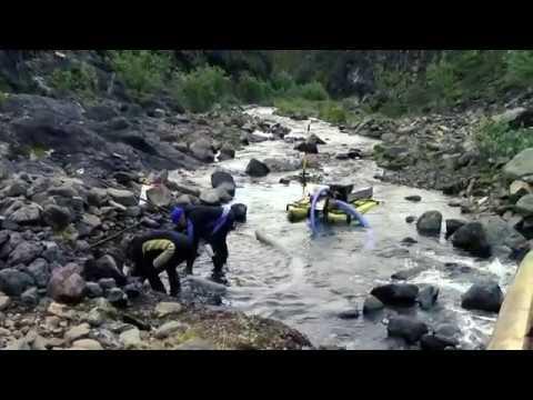 Alaska: Gold Prospecting 2017