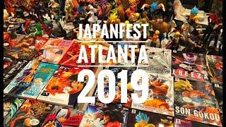 JAPANFEST ATLANTA 2019#anime#japan