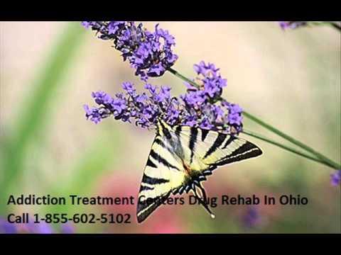 Local Addiction Treatment Centers Drug Rehab In Ohio 855-602-5102