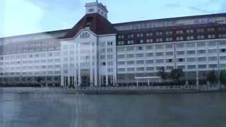 Hotel Hilton Wien an der Donau Hilton Vienna Danube  Wien, Wien & Umgebung