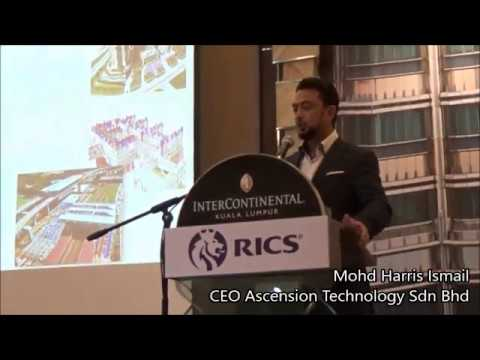 (FULL) Understanding BIM in Malaysia's Mega Project during RICS Conference  by Mohd Harris Ismail