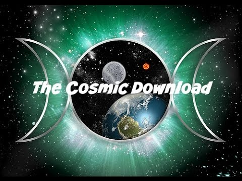 The Cosmic Download - May 2015