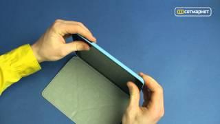 видео Чехлы для планшета iPad mini with Retina / iPad mini 3, купить защитную плёнку, стекло для планшета Айпад mini with Retina / mini 3 в Киеве, Одессе, с доставкой по Украине