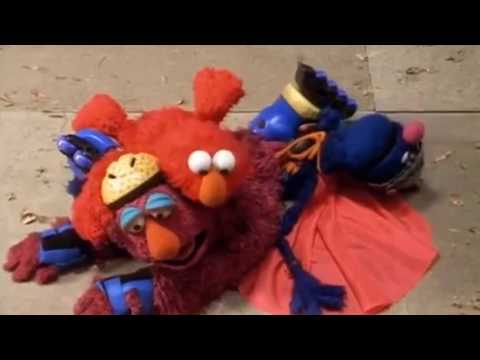 The Adventures Of Elmo In Grouchland Chase Scene Youtube