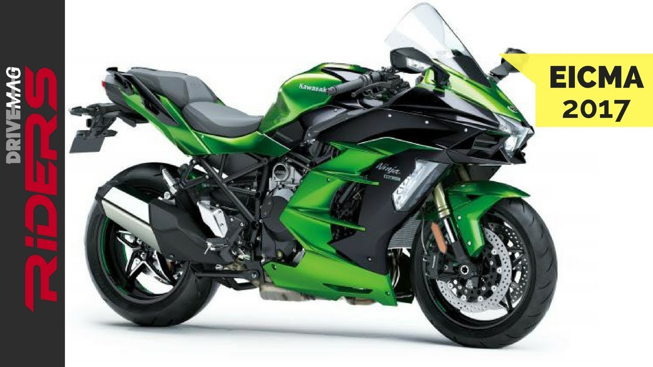 Kawasaki H2 SX Z900RS Prices Announced