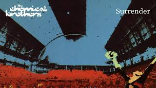 The Chemical Brothers - Hey Boy Hey Girl (Extended Version)