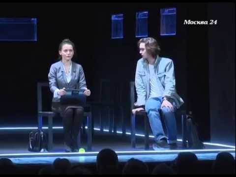 Формалин - сюжет телеканала Москва 24