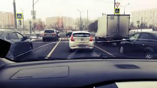 Влог 67/Едем в Люберцы/Тюль/Струны/Новая квартира