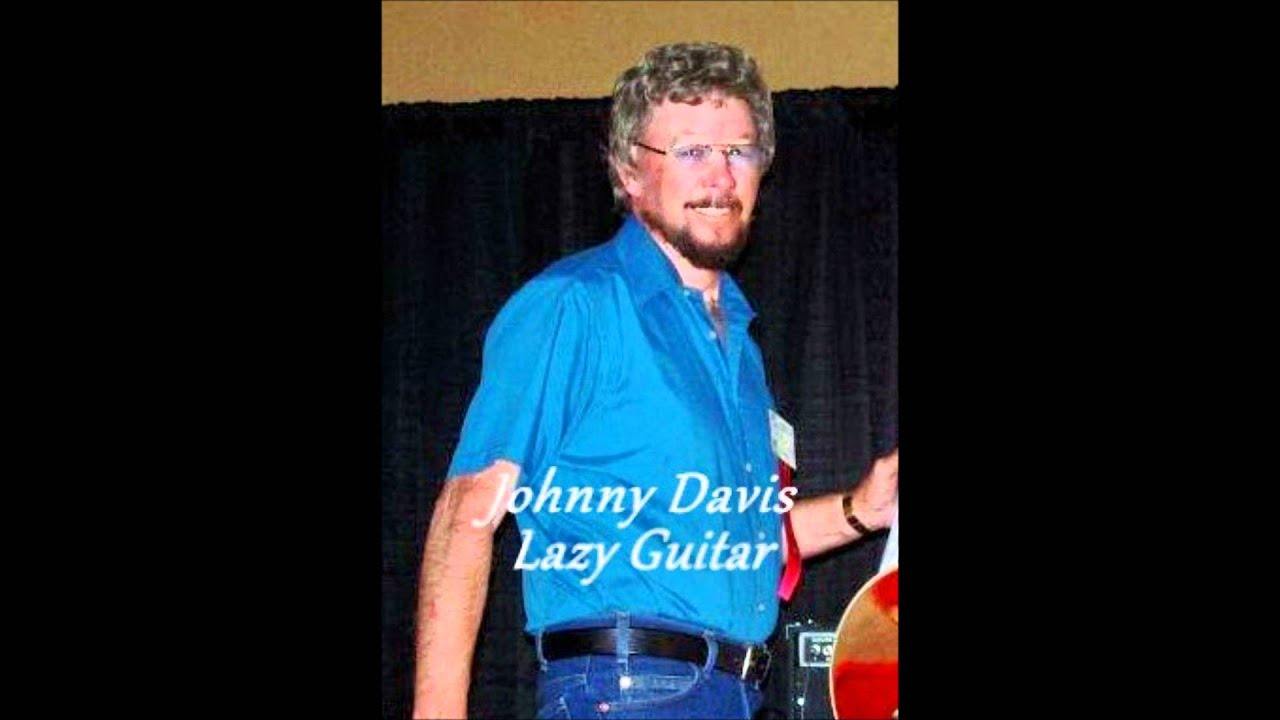 Amazing Grace Johnny Davis