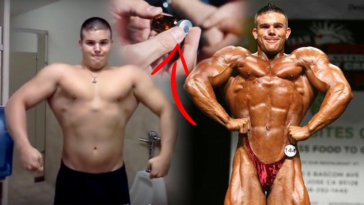 More People Are Using Steroids Than Ever (Why This Matters!)
