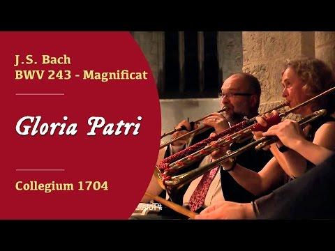 J.S. Bach, Magnificat - BWV 243 -