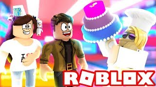 WHO'S THE BOSS OF THIS BAKERY? | Roblox Bakers Valley