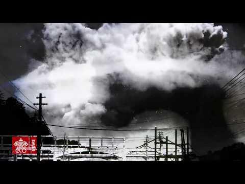 Magisterio de los Papas contra la guerra y las armas nucleares