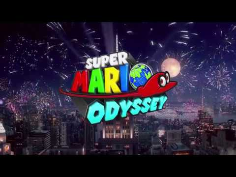 Jump Up, Super Star! (version courte) - Super Mario Odyssey (Nintendo Switch)