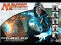 Unboxing Magic the Gathering Arena of the Planeswalker