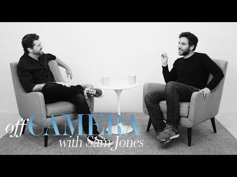 Off Camera with Sam Jones — Featuring Josh Radnor